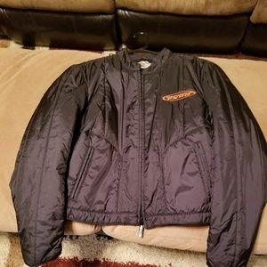 Harley-Davidson coat
